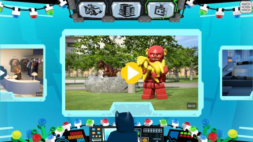 LEGO� DC Mighty Micros screenshot 5