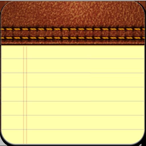 Notepad – Notas com lembretes