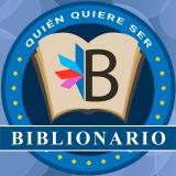 Biblionario Icon