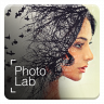 Ícone Photo Lab Picture Editor FX: filters & art montage