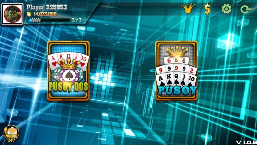 Pusoy Queen 2 1 1 Download APK for Android - Aptoide