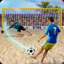 Shoot Цель Пляжный футбол
