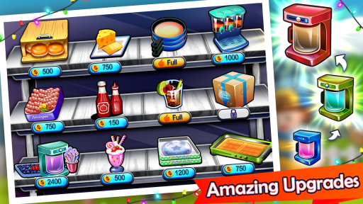 Cooking Mania Master Chef - Lets Cook screenshot 1