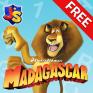 madagascar surf n slides free icon