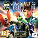 Ben 10 Cosmic Destruction PSP