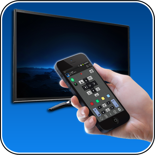 TV Remote for Philips (Smart TV Remote Control)