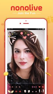 Nonolive - Live Streaming & Video Chat screenshot 6