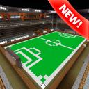 Football Stadium MCPE