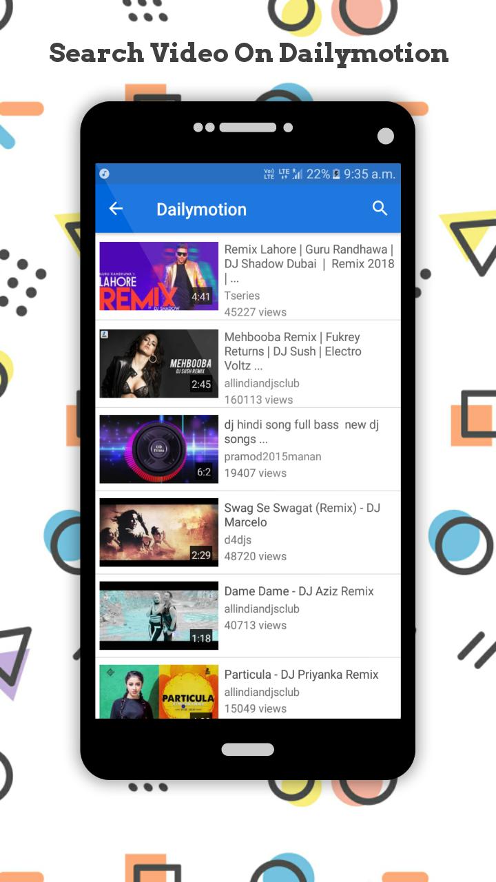 Ucmate - Youtube   Soundcloud   Saavn Downloader screenshot 3