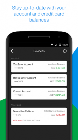SC Mobile Banking (UAE) 4 0 2 Download APK for Android - Aptoide
