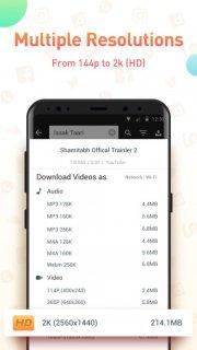Youtube Video Downloader - SnapTube Pro screenshot 3