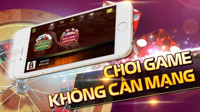 ... Ảnh chụp màn hình 3 cay danh bai doi thuong 2 ...