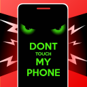Dont Touch My Phone - Lock Screen Wallpapers