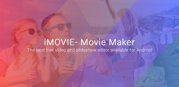 iMovie - Create Videos Easily1 0 1 tải APK dành cho Android - Aptoide