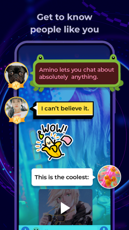 Amino: Communities and Chats 2 3 28082 Download APK for