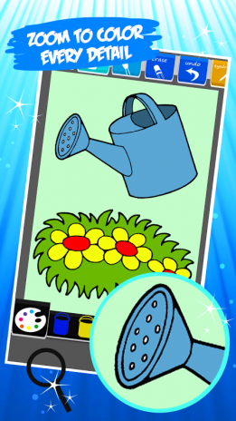 Garden Buku Mewarnai 1 3 Unduh Apk Untuk Android Aptoide