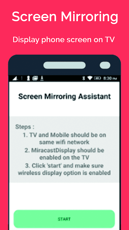 Screen Mirroring For Vizio Smart Tv 2 7, How To Screen Mirror Android Vizio Tv Without Wifi