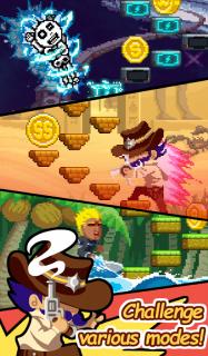 Infinite Stairs screenshot 12