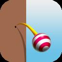 Arch Ball - Flick Ball 3D