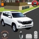 SUV Hard Parking Master: Car Parking Games 3D