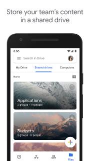 Google Drive screenshot 10