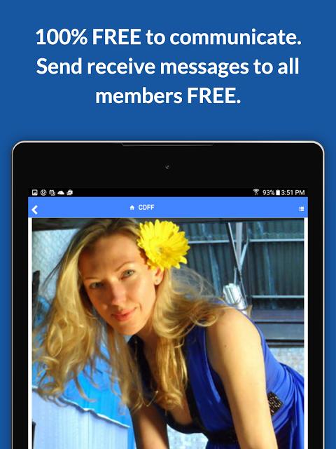 Free christian dating free app