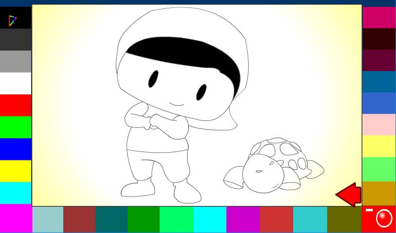 Egitici Pepe Ibi Boyama Oyunu 1 2 Android Apk Sini Indir Aptoide