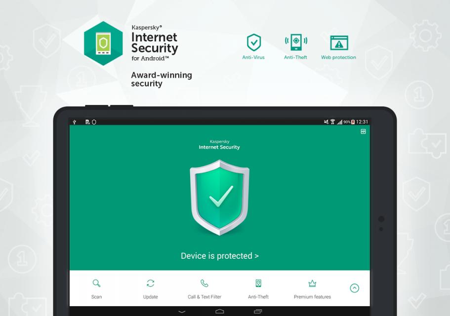 Kaspersky antivirus 7.0.1.41 lite edition