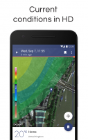 Weather Radar & Alerts Screenshot