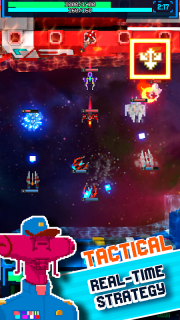 Twin Shooter Armada (Unreleased) screenshot 10