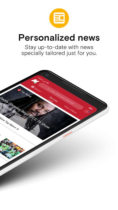 Opera News - Trending news and videos screenshot 2