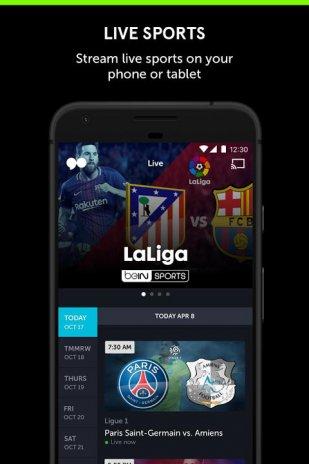 go90 - Stream TV & Live Sports 3 1 5 Download APK for