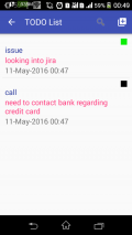 Call Recorder for Android[PRO] Screenshot