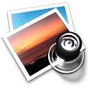 Rocket HD Photo Picker