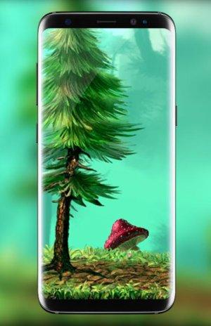 Forest Live Wallpaper 2018 Hd Background Nature 3d 12 Télécharger L
