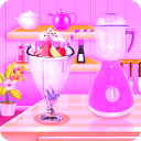 Milkshake Cooking & Decoration