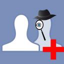Facebook friends SPY +