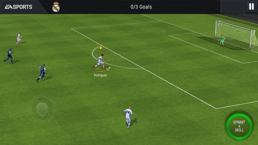 FIFA Mobile Football 12 6 02 Download APK for Android - Aptoide