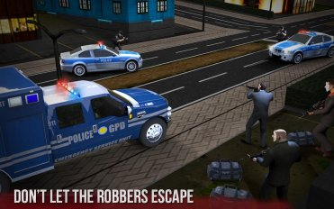 Crime Case : Bank Robbery v 0.9 (Mod Money) 1