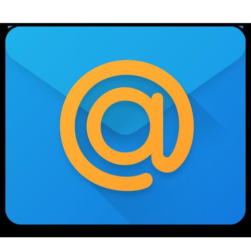 Mail.Ru - Aplicação de Email