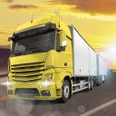 World Truck Simulator 2 : Dangerous Roads