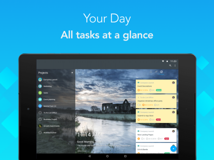 MeisterTask - Task Management screenshot 9