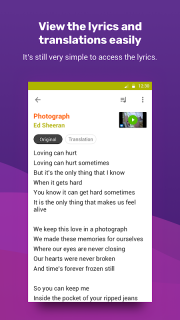 Letras.mus.br screenshot 2