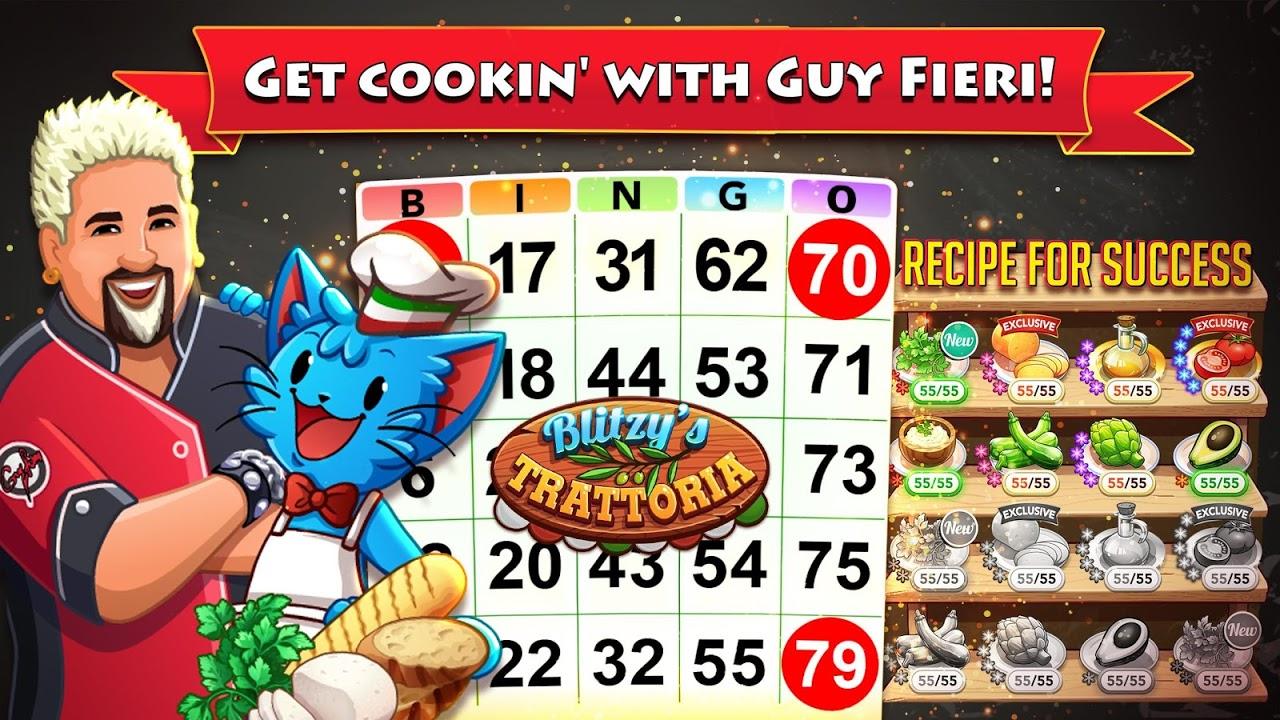 Bingo Blitz: Bingo+Slots Games screenshot 3