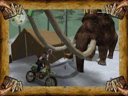 Dinosaur Assassin screenshot 2