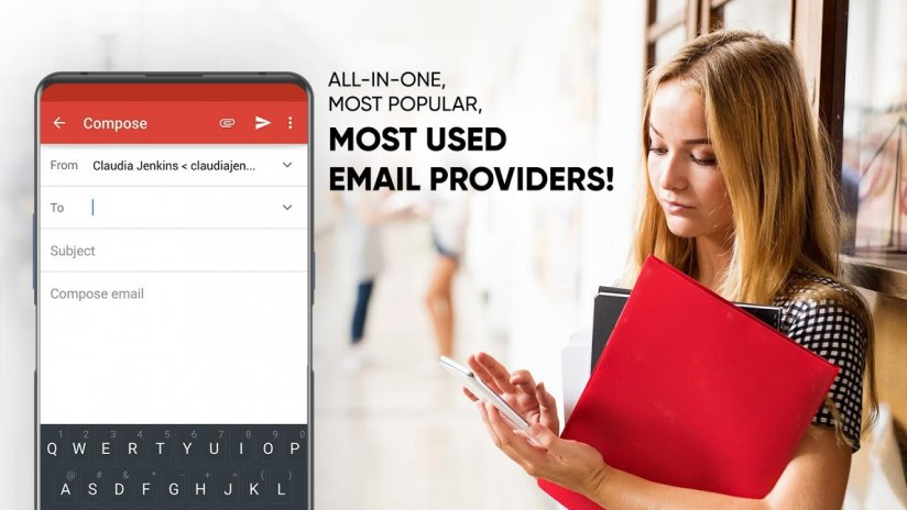 Email Providers App - All-in-one Free E-mail Check 1 0 Download APK