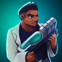 Endurance: virus in space (Pixel art adventure)