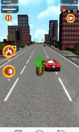 Đua Xe Siêu Tốc Độ 3D 1 0 Download APK for Android - Aptoide