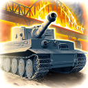 1944 Burning Bridges - a WW2 Strategy War Game