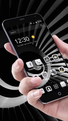 Download 8000 Wallpaper Android Hitam Putih  Paling Baru
